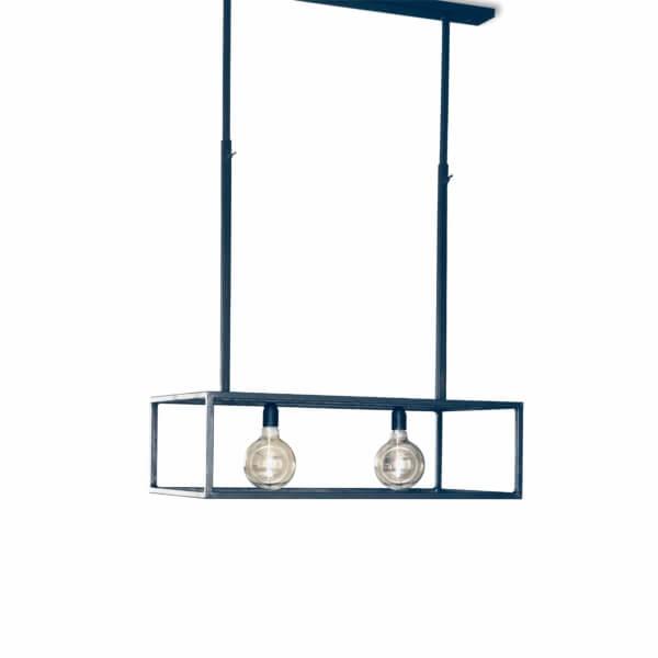 Hanglamp 80x40x30cm